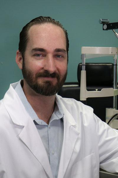 Dr. Benjamin Weiss