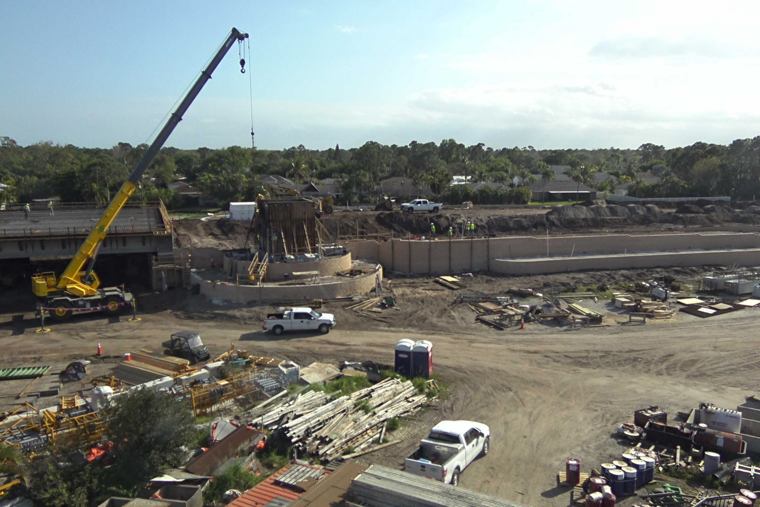 Port St. Lucie Crosstown Parkway Extension Project