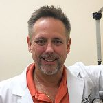 Dr. Rick Robinson