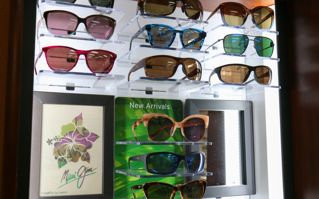 Maui Jim: How a sunglass stand on Maui became the world's largest independently owned sunglass brand